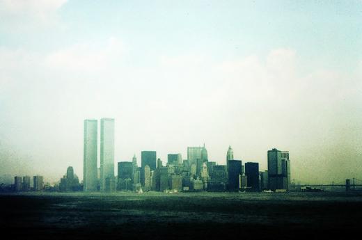 Manhattan 1975