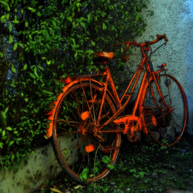 i want to ride my bicycle 02_02
