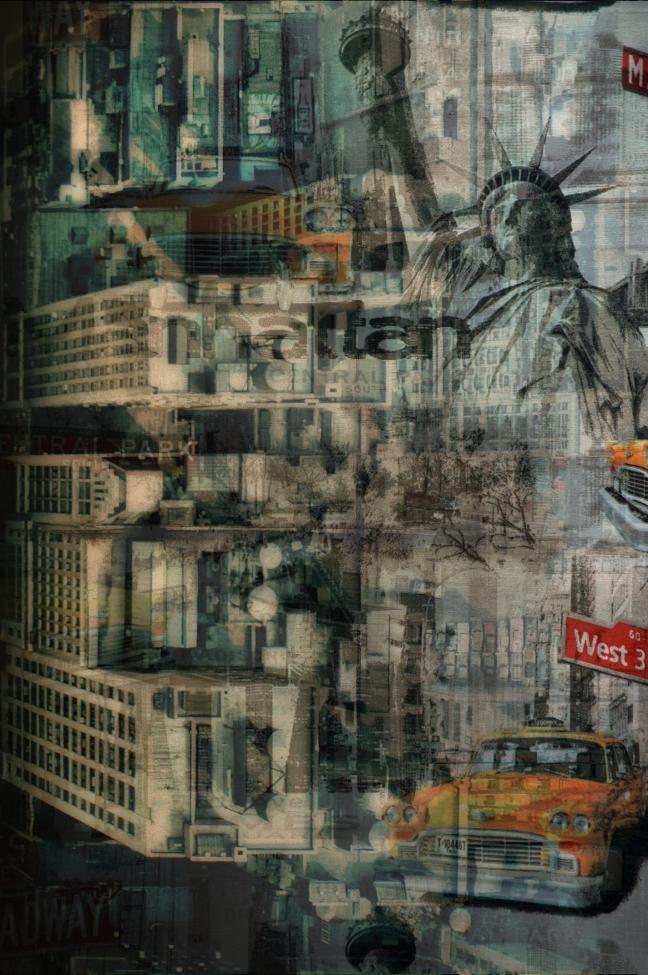 Manhattan Blend II